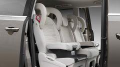 Seat Alhambra 4x4 - Immagine: 61