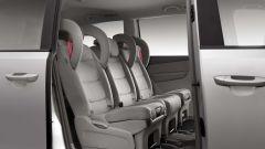 Seat Alhambra 4x4 - Immagine: 62