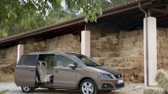 Seat Alhambra 4x4 - Immagine: 49