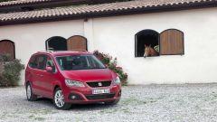 Seat Alhambra 4x4 - Immagine: 12