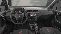 Seat Arona 1.0 EcoTSI: poca sete, tanta resa - Immagine: 5