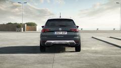 Seat Arona 2021, allestimento Xperience Dark Camouflage H, il posteriore