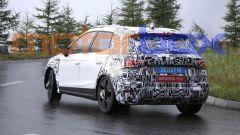 Seat Arona 2021: visuale di 3/4 posteriore