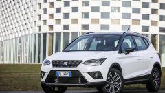 Seat Arona: look spagnolo, qualità tedesca  - Immagine: 8