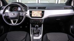 Seat Arona: look spagnolo, qualità tedesca  - Immagine: 24