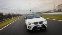 Seat Arona: look spagnolo, qualità tedesca  - Immagine: 3