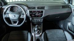 Seat Arona TGI FR: l'unico SUV compatto che è anche a metano  - Immagine: 8