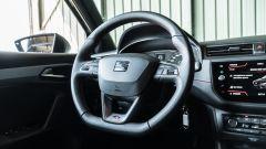 Seat Arona TGI FR: l'unico SUV compatto che è anche a metano  - Immagine: 7