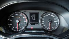 Seat Arona TGI FR: l'unico SUV compatto che è anche a metano  - Immagine: 11