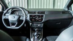 Seat Arona TGI FR: l'unico SUV compatto che è anche a metano  - Immagine: 12