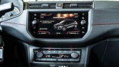 Seat Arona TGI FR: l'unico SUV compatto che è anche a metano  - Immagine: 13