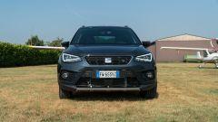 Seat Arona TGI FR: l'unico SUV compatto che è anche a metano  - Immagine: 17
