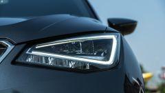 Seat Arona TGI FR: l'unico SUV compatto che è anche a metano  - Immagine: 18