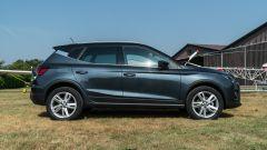 Seat Arona TGI FR: l'unico SUV compatto che è anche a metano  - Immagine: 20