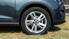 Seat Arona TGI FR: l'unico SUV compatto che è anche a metano  - Immagine: 21