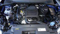 Seat Arona TGI, l'unica a metano ad essere anche un Suv - Immagine: 20