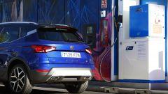 Seat Arona TGI, l'unica a metano ad essere anche un Suv - Immagine: 10