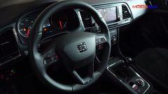 Seat Ateca: il volante