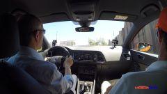 Seat Ateca: prova del parkour. Guarda il video. - Immagine: 3