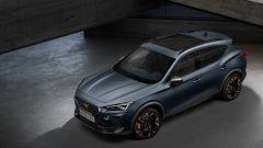 Alla scoperta di Cupra Formentor: un nuovo video del SUV-coupé - Immagine: 1
