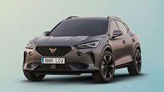 "Seat Cupra SUV: dopo Cupra Ateca e Cupra Arona, il primo ""originale"""
