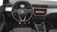 Seat Digital Cockpit: la visualizzazione Classic