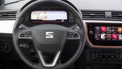 Seat Digital Cockpit: la visualizzazione Digital