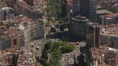 Seat e auto connessa con semafori, l'esperimento a Barcellona