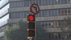 Seat e l'auto anti-semafori, mai più un