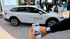 Seat: accordo con Samsung per la connettività - Immagine: 6