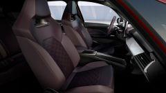 Seat el-Born concept: gli interni