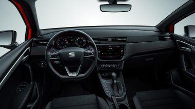 Seat Ibiza 1.5 TSI DSG