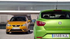 Seat Ibiza 2012 - Immagine: 3