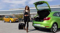 Seat Ibiza 2012 - Immagine: 11