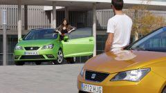 Seat Ibiza 2012 - Immagine: 10