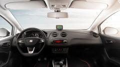 Seat Ibiza 2012 - Immagine: 4