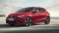 Nuova Seat Ibiza: come cambia la piccola spagnola con il restyling 2021