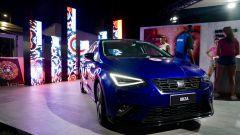 SEAT Ibiza al Kappa FuturFestival 2019