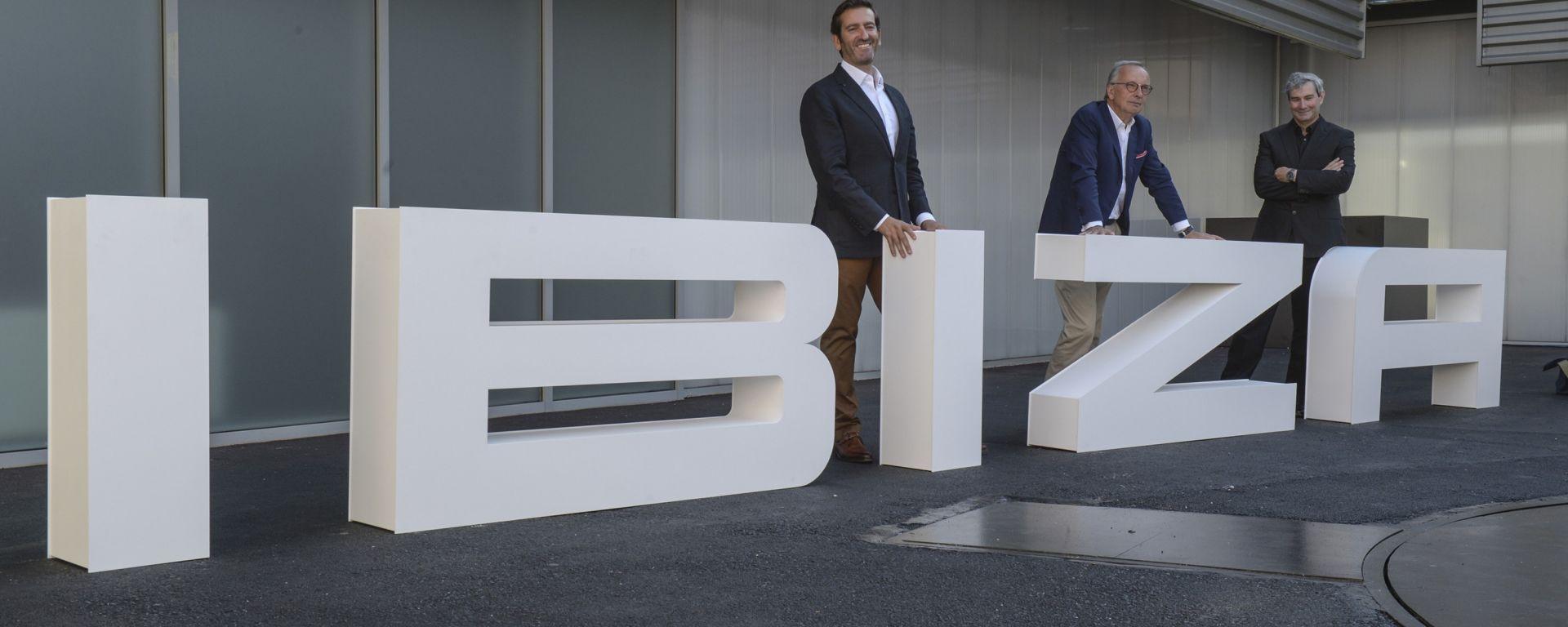 Seat Ibiza Business e Business High