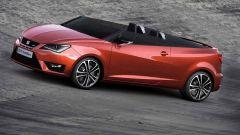 Seat Ibiza Cupster - Immagine: 2