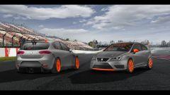 Seat Ibiza SC Trophy e Leon Super Copa - Immagine: 7