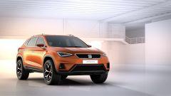Seat: confermato il SUV coupé - Immagine: 2