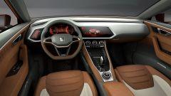 Seat: confermato il SUV coupé - Immagine: 3