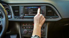 Seat Full Link: controllo totale - Immagine: 5