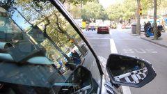 Seat, l'auto che vede e parla coi semafori