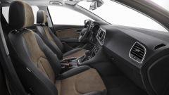 Seat: le quattro sfumature di Leon ST - Immagine: 29