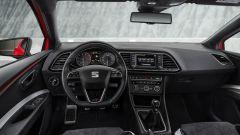 Seat: le quattro sfumature di Leon ST - Immagine: 43