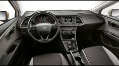 Seat: le quattro sfumature di Leon ST - Immagine: 55