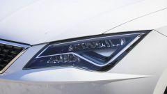Nuova Seat Leon ST TGI: la prova dei consumi reali - Immagine: 28