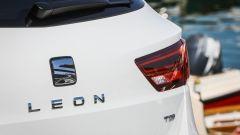 Nuova Seat Leon ST TGI: la prova dei consumi reali - Immagine: 29